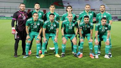 Photo of CAN-2021: l'Algérie fixée sur ses adversaire le 25 juin