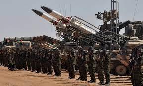 Photo of الجيش الصحراوي ينفذ أربعة هجمات جديدة ضد تخندقات قوات الاحتلال المغربية