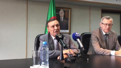 Photo of Chaabane Lounakel appointed as Director General of the Algerian Public Television.