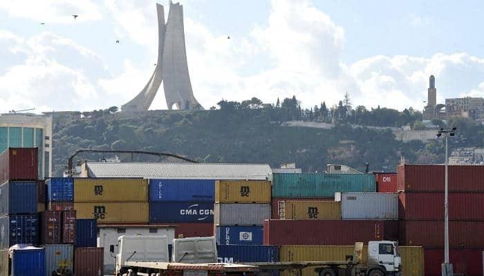 Photo of المجلس الوطني الاقتصادي والاجتماعي والبيئي يبحث سبل تحسين تصنيف الجزائر في تقرير دوينغ بيزنس
