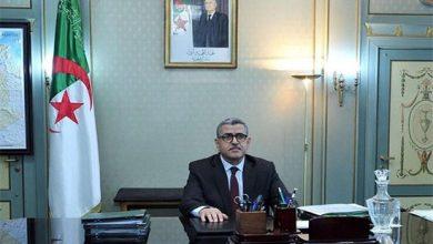 Photo of الوزير الأول يهنئ الشعب الجزائري والأمة الإسلامية بمناسبة عيد الفطر المبارك