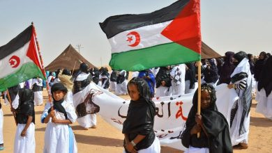 Photo of Britain renews its support for a political solution that leads to self-determination of Sahrawi people