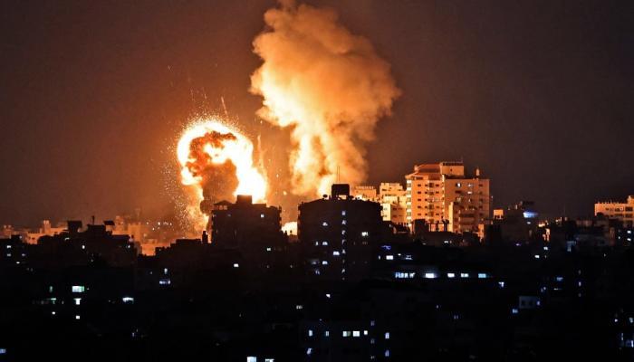 Photo of فلسطين: 22 شهيدا وقرابة 800 جريح حصيلة اعتداءات الاحتلال الاسرائيلي في قطاع غزة والقدس