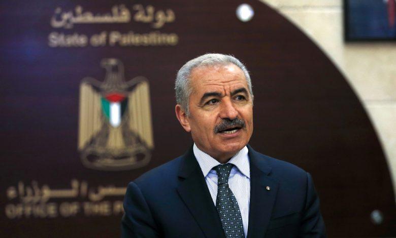Photo of رئيس الوزراء الفلسطيني يطالب مجلس الأمن الدولي بالتدخل الفوري لوقف العدوان الإسرائيلي على غزة
