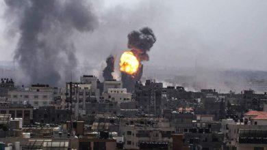 Photo of فلسطين: ارتفاع حصيلة عدوان الاحتلال على قطاع غزة إلى 43 شهيدا من بينهم 13 طفلا