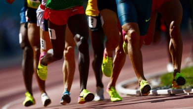 Photo of Athletics/African Championships: the competition of Algiers postponed