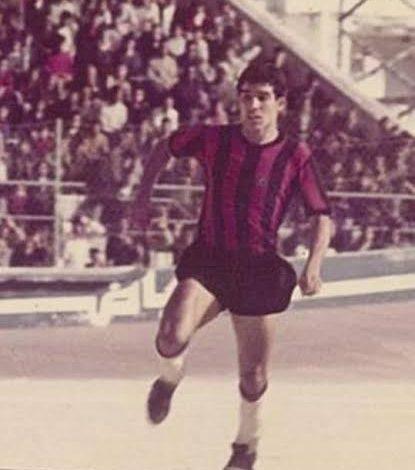 Photo of الدولي الجزائري السابق كمال شلبي في ذمة الله