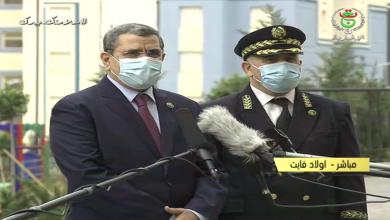 Photo of الوزير الأول: الحق في سكن لائق لكل جزائري مكفول في الدستور الجزائري