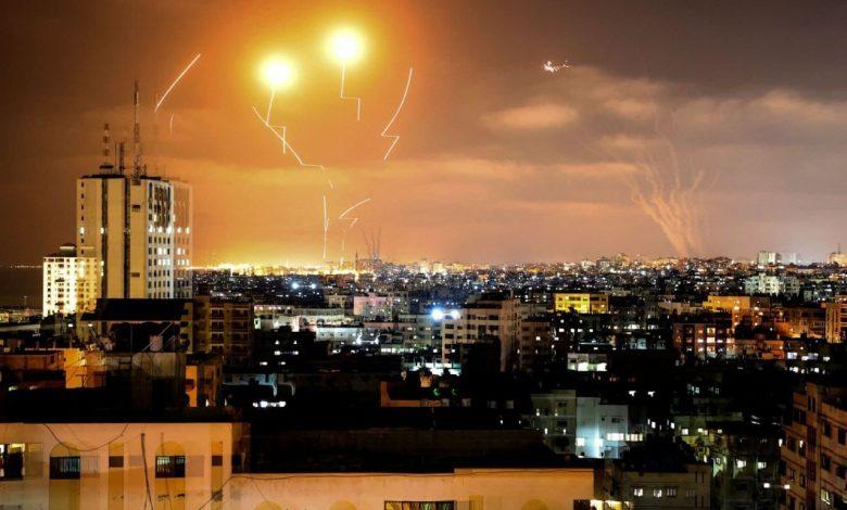 """Photo of الرئاسة الفلسطينية تدين جريمة الاحتلال الاسرائيلي """"البشعة"""" التي أدت إلى استشهاد 20 فلسطينيًا"""