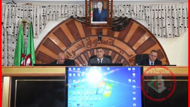 Photo of سوق أهراس: تنصيب لجنة ولائية لمكافحة العنف وعصابات الأحياء
