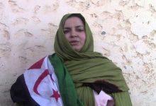 Photo of سلطانة خيا تدعو البرلمان الأوروبي للتدخل من أجل وقف العدوان المغربي على الشعب الصحراوي