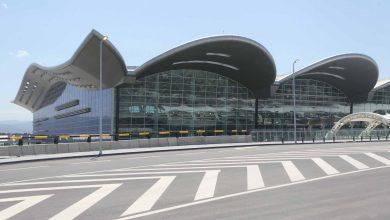 Photo of الحكومة تدرس خمسة مشاريع صفقات بالتراضي تخص المدرج الثانوي لمطار الجزائر وملحقاته