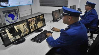 Photo of أمن العاصمة: معالجة زهاء 1300 قضية متعلقة بالإجرام و التهريب خلال شهر رمضان