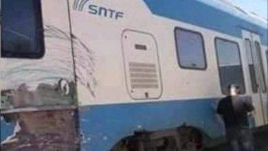 Photo of مصرع شخص جراء تصادم بين شاحنة و قطار بوهران