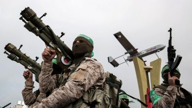 Photo of فصائل المقاومة الفلسطينية في غزة تتعهد بتصعيد المقاومة ضد الاعتداءات الإسرائيلية