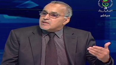 Photo of Dr. Yousfi to Algerian TV: These are the conditions to avoid a third wave of Coronavirus pandemic in Algeria.