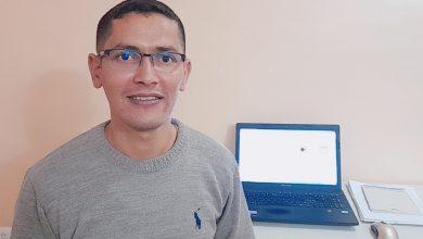 """Photo of جامعي جزائري يحصل على """"مقعد أودان"""" بالمعهد الفرنسي لعلوم الرياضيات"""