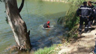 Photo of انتشال جثة طفل غرق في مجمع مائي بشعبة العامر ببومرداس