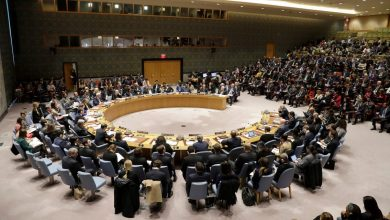 Photo of Occupied Jerusalem: Algeria is leading Arab efforts to convene emergency meeting of Security Council