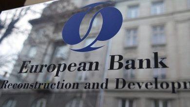 Photo of الجزائر تنضم رسميا إلى البنك الأوروبي للإنشاء والتعمير