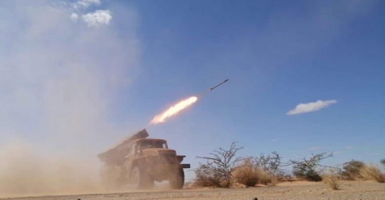 Photo of الجيش الصحراوي ينفذ هجمات جديدة ضد تخندقات جنود الاحتلال المغربي