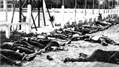 Photo of Massacres of May 8, 1945: Setif Province hosts a national forum on colonial crimes in the world