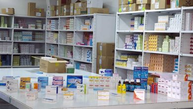 Photo of الحكومة تدرس مشروع مرسوم تنفيذي خاص بالمواد والأدوية الـمؤثرة عقليا