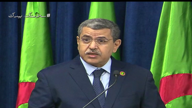 Photo of الوزير الأول: الحكومة عازمة على مواصلة ارساء قواعد التشاور والحوار الاجتماعي