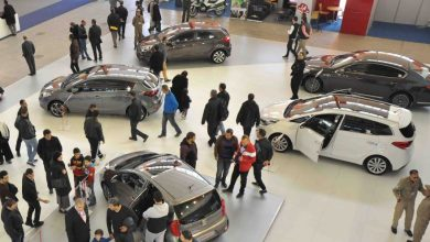 Photo of Ministry of Industry: 26 applications to practice activity of agents of new vehicles have been filed