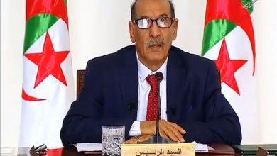 Photo of رئيس المجلس الدستوري: تم قبول 48 طعنا أفضى إلى تعديل المقاعد بعدد من الدوائر الانتخابية