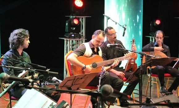 Photo of المهرجان الثقافي الأوروبي ال21: باقات موسيقية من التراث المتوسطي على شرف إيطاليا والبرتغال
