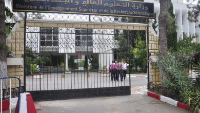 Photo of Ministry of Higher Education: Algerian students abroad are invited to renew scholarships on digital platform