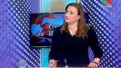 Photo of وفاة الإعلامية بقناة كنال ألجيري وفاء مفتاح رزقي
