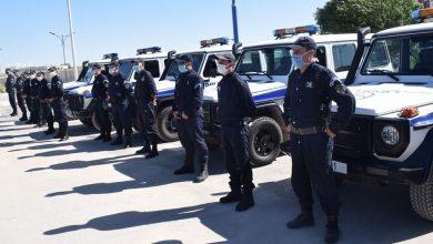 Photo of الأمن الوطني يسخر كافة الإمكانيات لتأمين امتحانات شهادة التعليم المتوسط