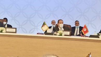 Photo of بوقدوم يشارك بالدوحة في الاجتماع التشاوري لوزراء الخارجية العرب
