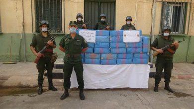 Photo of جيش: تنفيذ عدة عمليات خلال أسبوع في إطار مكافحة الإرهاب، الجريمة المنظمة والهجرة غير الشرعية