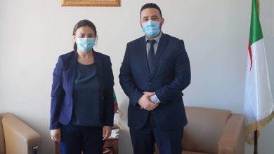 Photo of مؤسسات مصغرة: نحو برنامج عمل مشترك بين الجزائر و برنامج الأمم المتحدة الإنمائي
