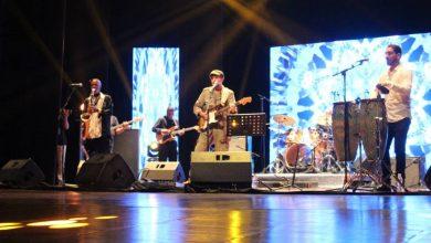 Photo of Raina Rai kicks off European Cultural Festival in Algiers