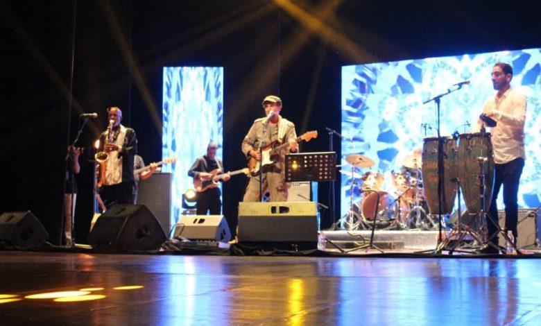 Photo of المهرجان الثقافي الأوروبي الـ 21: فرقة راينا راي تنشط السهرة الافتتاحية