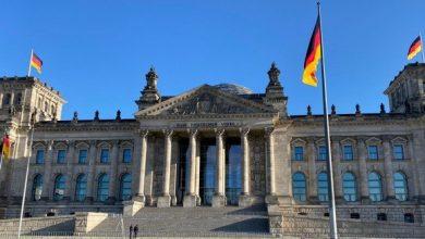 Photo of ألمانيا تُجدد دعمها لتطبيق الشرعية الدولية في تسوية النزاع في الصحراء الغربية