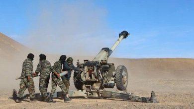 Photo of الجيش الصحراوي يشن هجمات جديدة ضد مواقع الاحتلال المغربي على طول الجدار الرملي