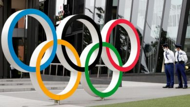 Photo of اليابان تبدأ تطعيم العاملين في الأولمبياد ضد كورونا