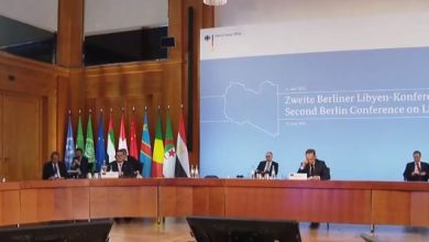 """Photo of """"Berlin 2"""" welcomes support of neighboring countries for inclusive reconciliation in Libya"""