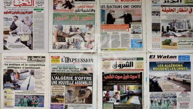 Photo of Legislations of June 12 on national press: Voting took place in normal circumstances, pending the announcement of provisional results