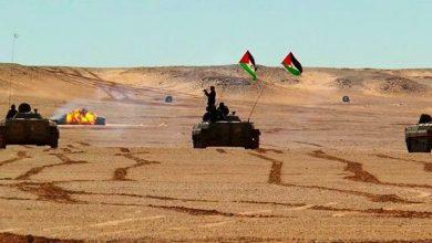 Photo of الجيش الصحراوي يقصف خمسة مواقع للاحتلال المغربي بنقاط متفرقة من الجدار الرملي