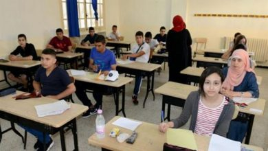 Photo of BEM exams: National Gendarmerie set a special security plan to secure Intermediate School Exams