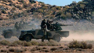 Photo of الجيش الصحراوي يركّز هجماته على مواقع جنود الاحتلال المغربي بقطاعي حوزة والمحبس