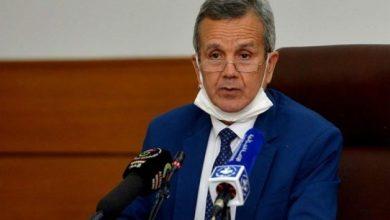 Photo of وزير الصحة: الجزائر تقتني 6 آلاف مكثف أكسجين جديد