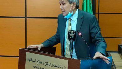 Photo of كوفيد-19.. وزير الصحة يدعو إلى الرفع من وتيرة تلقيح المواطنين