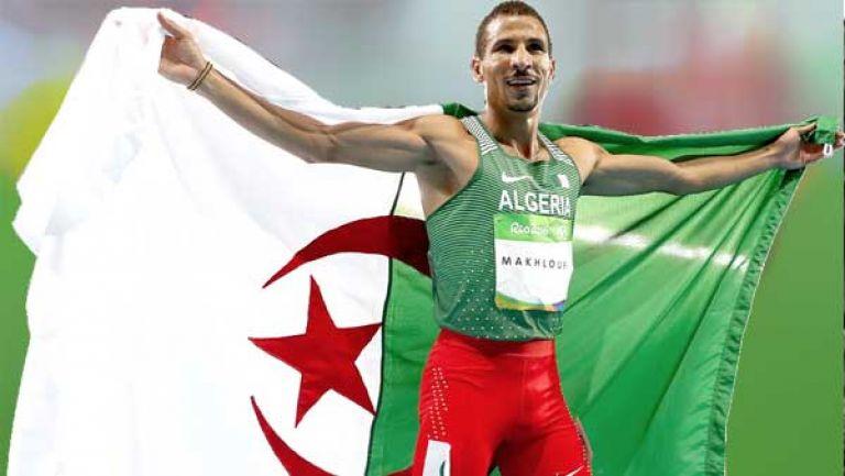 Photo of العداء الجزائري توفيق مخلوفي يعلن عن عدم مشاركته في دورة الألعاب الأولمبية بطوكيو